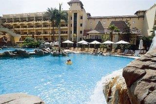 Hotel Amarante Pyramids Cairo