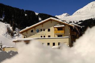 Hotel Alpenjuwel - Österreich - Tirol - Westtirol & Ötztal