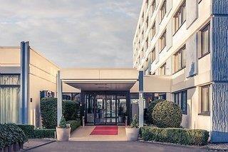 Hotel Park Inn by Radisson Mannheim - Mannheim - Deutschland