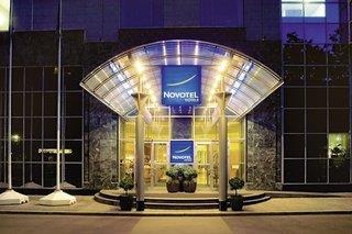Hotel Novotel Moscow Centre - Russland - Russland - Moskau & Umgebung