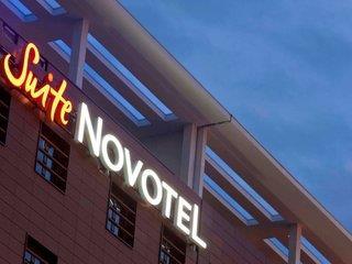 Hotel Suite Novotel Hannover - Deutschland - Niedersachsen