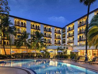 Hotel Ibis Phuket Patong - Thailand - Thailand: Insel Phuket