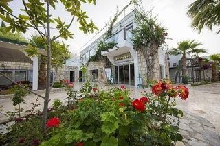 Hotel Mira Luna Beach Club - Türkei - Bodrum