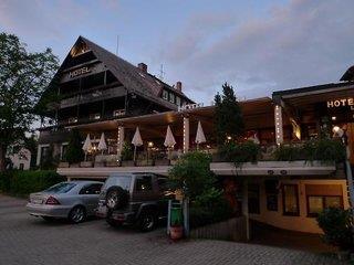 Hotel Löwen Freiburg ehem. Minotel Neuer Löwen - Deutschland - Schwarzwald