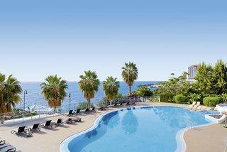 Hotel Melia Madeira Mare - Funchal - Portugal