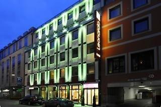 Leonardo Hotel München City Center - Deutschland - München
