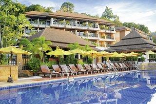 Hotel Aonang Cliff Beach Resort - Thailand - Thailand: Krabi & Umgebung
