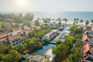Hotel Jw Marriott Khao Lak Resort & Spa - Khuk Khak Beach (Khao Lak) - Thailand