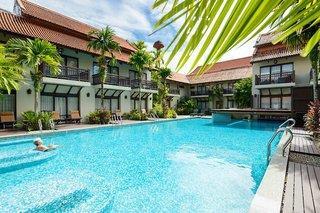 Hotel Khao Lak Oriental Resort - Thailand - Thailand: Khao Lak & Umgebung