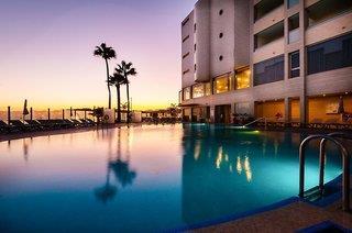 Hotel Arenas Del Mar - El Medano - Spanien