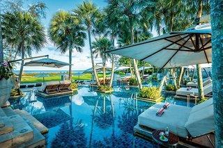 Hotel Anantara Phuket Villas - Mai Khao Beach - Thailand