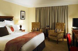 Hotel Marriott Edinburgh - Großbritannien & Nordirland - Schottland