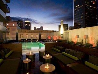 Hotel Palomar San Diego - USA - Kalifornien