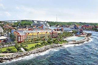 Hotel Renaissance Curacao Resort & Casino - Curacao - Curacao