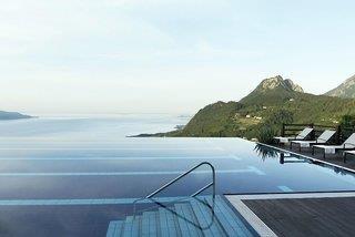 Hotel Lefay Resort & Spa Lago Di Garda - Italien - Gardasee