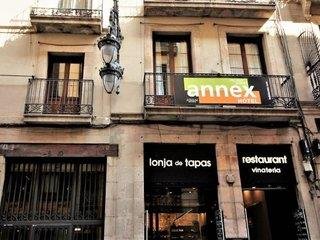 Hotel Rey Don Jaime - Spanien - Barcelona & Umgebung