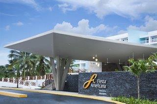 Hotel Fiesta Americana Cozumel Dive Resort - Mexiko - Mexiko: Yucatan / Cancun