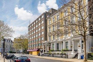 Hotel 1Lexham Gardens - Großbritannien & Nordirland - London & Südengland