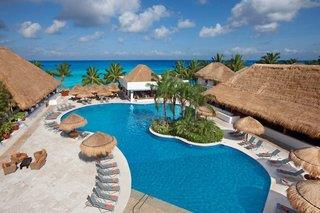 Hotel Wyndham Cozumel Resort & Spa - Mexiko - Mexiko: Yucatan / Cancun