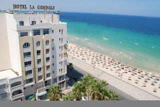 Hotel La Gondole - Tunesien - Tunesien - Monastir