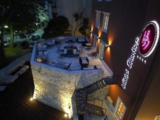 Hotel Bastion - Kroatien - Kroatien: Norddalmatien