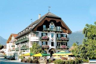 Hotel Sonnenspitze - Österreich - Tirol - Innsbruck, Mittel- und Nordtirol