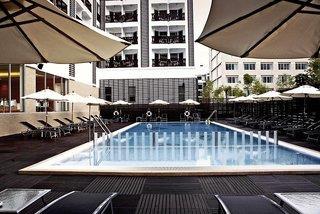 Hotel Ibis Pattaya Erawan - Thailand - Thailand: Südosten (Pattaya, Jomtien)