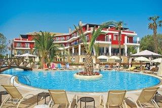 Hotel Mediterranean Princess - Paralia - Griechenland