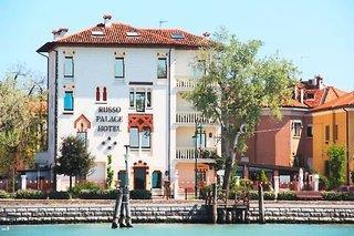 Hotel Russo Palace - Italien - Venetien