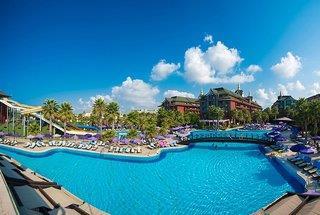Siam Elegance Hotels & Spa - Bogazkent (Belek) - Türkei