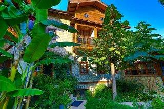 Hotel Villa Onemli Side - Türkei - Side & Alanya