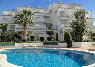 Hotel Las Rosas de Capistrano - Spanien - Costa del Sol & Costa Tropical