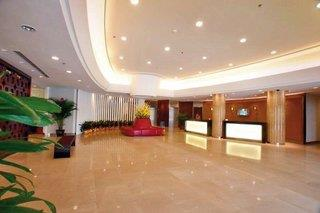 Hotel Express by Holiday Inn Putuo Shanghai