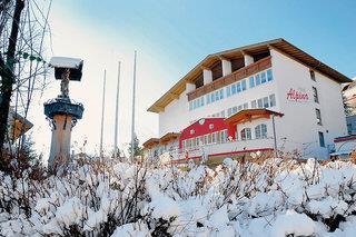 Hotel Alpina Wenns