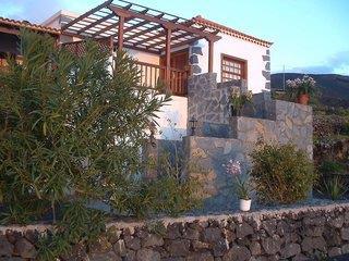 Hotel Casa Las Vinas - Spanien - La Palma