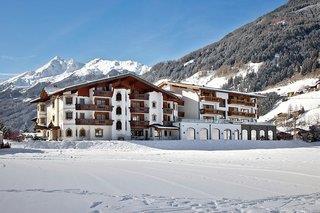 Alpenschlössl Hotel - Österreich - Tirol - Stubaital
