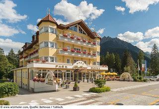 Hotel Park Bellevue Toblach - Italien - Dolomiten