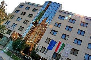 Hotel Lions Garden - Ungarn - Ungarn