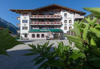 Hotel Alphof - Österreich - Tirol - Stubaital
