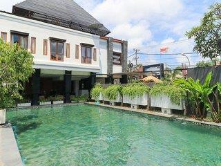 Hotel Casa Padma Suites - Indonesien - Indonesien: Bali