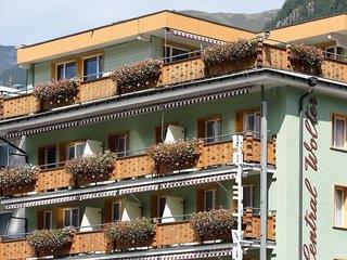 Central Hotel Wolter - Schweiz - Bern & Berner Oberland