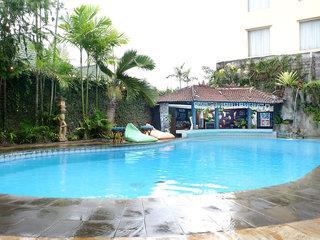 Hotel Seminyak Paradiso Bali - Indonesien - Indonesien: Bali