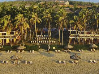 Hotel Amaryllis Resort - Vietnam - Vietnam