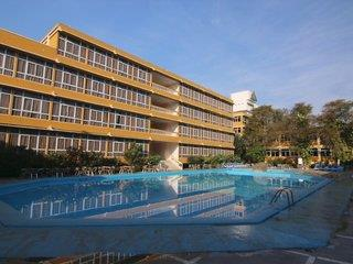 Hotel Sierra Maestra - Kuba - Kuba - Holguin / S. de Cuba / Granma / Las Tunas / Guantanamo