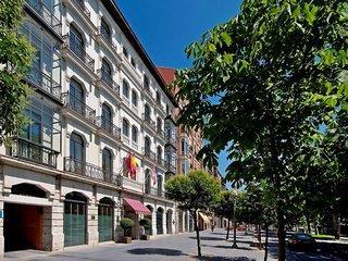 Hotel Melia Recoletos Boutique - Spanien - Zentral Spanien