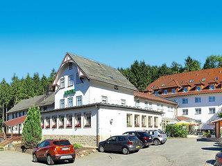 Hotel Rodebachmühle - Deutschland - Thüringer Wald