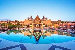 Hotel Lopesan Baobab Resort - Maspalomas - Spanien