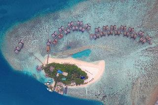 Hotel Adaaran Prestige Vadoo Maldives - Malediven - Malediven