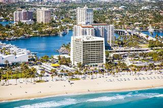 Hotel Courtyard Fort Lauderdale Beach - USA - Florida Ostküste