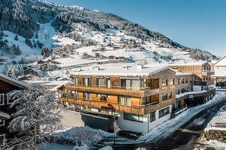 Sporthotel Silvretta Nova - Österreich - Vorarlberg